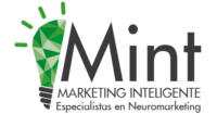 logo de marketing inteligente